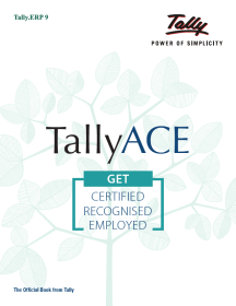 Tally ERP 9 Guide Book