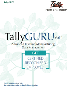 Tally training guide